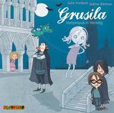 Grusila - Vampirspuk in Venedig, 1 Audio-CD