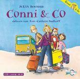 Conni & Co, 2 Audio-CDs