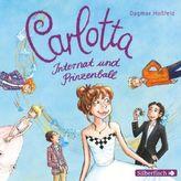 Carlotta - Internat und Prinzenball, 2 Audio-CDs