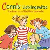 Connis Lieblingswitze: Lachen, bis die Streifen wackeln, 1 Audio-CD