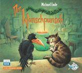 Der Wunschpunsch, 2 Audio-CDs