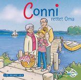 Meine Freundin Conni, Conni rettet Oma, 1 Audio-CD