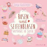 Rosen und Seifenblasen, 4 Audio-CDs