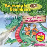 Das magische Baumhaus - Angriff des Wolkendrachen, 1 Audio-CD