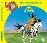 Indianergeschichten, Audio-CD