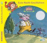 Gute-Nacht-Geschichten, Audio-CD