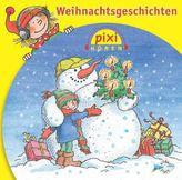 Weihnachtsgeschichten, 1 Audio-CD