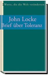 Brief über Toleranz