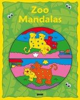 Zoo Mandalas