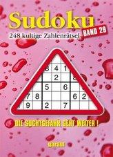 Sudoku. Bd.29