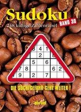 Sudoku. Bd.30