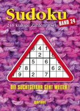 Sudoku. Bd.24