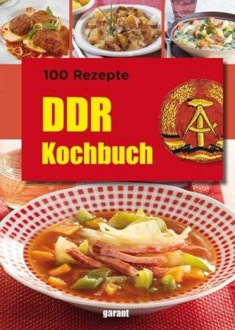 DDR Kochbuch