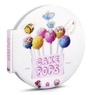 Die runden Bücher: Cake Pops