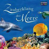 Zauberklang der Meere, 1 Audio-CD