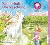 Zaubereinhorn - Zauberhafte Überraschung, 1 Audio-CD