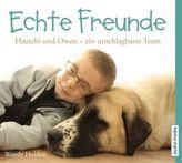 Echte Freunde, 3 Audio-CDs