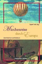 Märchenreise durch Europa