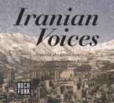 Iranian Voices, 1 Audio-CD