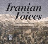 Iranian Voices, 1 Audio-CD