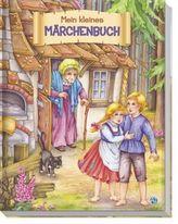 Mein kleines Märchenbuch