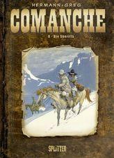 Comanche - Die Sheriffs