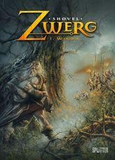 Zwerg - Wyrïmir