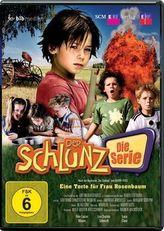 Der Schlunz, Die Serie - Eine Torte für Frau Rosenbaum, 1 DVD. Tl.5