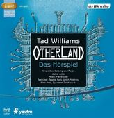 Otherland, 4 MP3-CDs