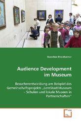 Audience Development im Museum