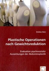 Plastische Operationen nach Gewichtsreduktion