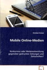 Mobile Online-Medien