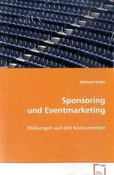 Sponsoring und Eventmarketing