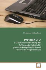 Pretzsch 3-D