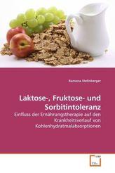 Laktose-, Fruktose- und Sorbitintoleranz