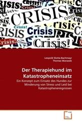 Der Therapiehund im Katastropheneinsatz
