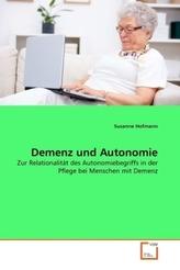 Demenz und Autonomie