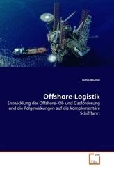 Offshore-Logistik