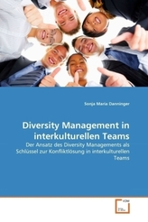 Diversity Management in interkulturellen Teams