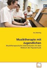 Musiktherapie mit Jugendlichen