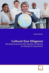 Cultural Due Diligence