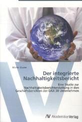 Der integrierte Nachhaltigkeitsbericht