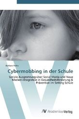 Cybermobbing in der Schule