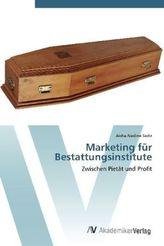 Marketing für Bestattungsinstitute
