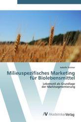 Milieuspezifisches Marketing für Biolebensmittel