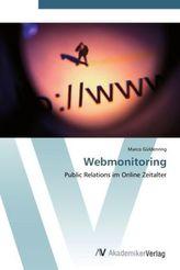 Webmonitoring