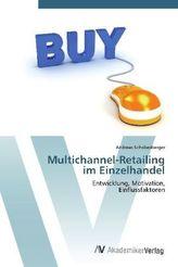 Multichannel-Retailing im Einzelhandel