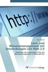 Lern- und Wissensmanagement mit Anwendungen von Web 2.0