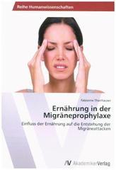 Ernährung in der Migräneprophylaxe
