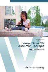 Computer in der Autismus-Therapie